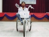 Wheelchair Project